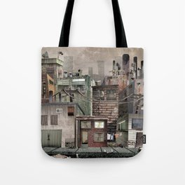 Home is where your heart is. Tote Bag