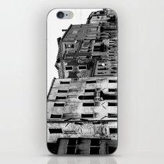 SWAMP VENICE II iPhone & iPod Skin