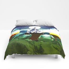 Adventure Finding Keepers Comforters