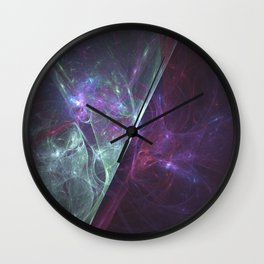 Approaching Laziness Wall Clock