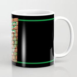 Star Team Graffiti (for him) Coffee Mug