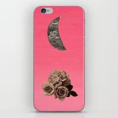 Crescent Rose iPhone & iPod Skin
