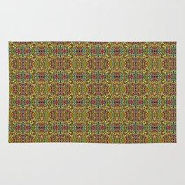 Deep Style Digital Pattern 03 Rug