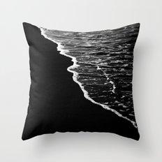 swosh Throw Pillow