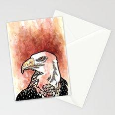 Bold Bird Stationery Cards