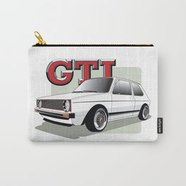 gti Carry-All Pouch