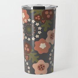 Buds n Blooms Travel Mug