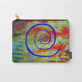 Brane spiral S23 Carry-All Pouch