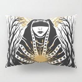 The Magician Pillow Sham