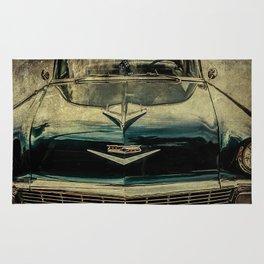 Chevy Impala Rug