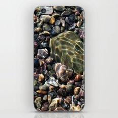 pool of pebbles  iPhone & iPod Skin