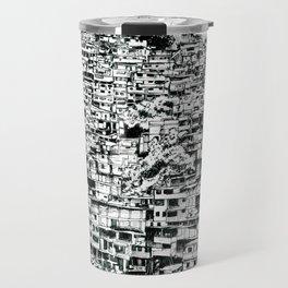 Barrio Travel Mug