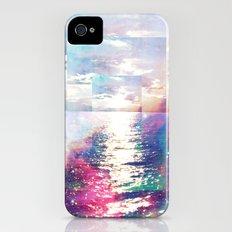 Escape Slim Case iPhone (4, 4s)