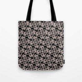 Joshua Tree Patterns by CREYES Tote Bag