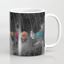 perfect nature 2 Coffee Mug