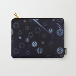 Galaxy Unknown Carry-All Pouch