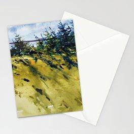 Vent de mer Stationery Cards