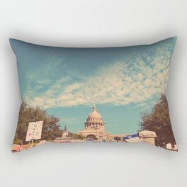 021 | austin Rectangular Pillow