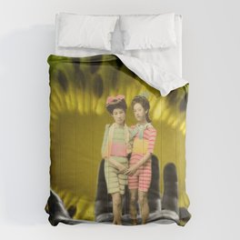 1986 Comforters