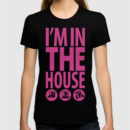 on the internet T-shirt