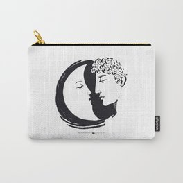 Selene and Endymion Carry-All Pouch