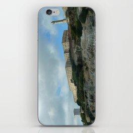 Alcatraz Island iPhone Skin