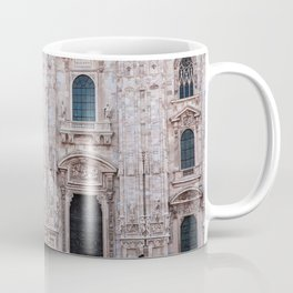 Milano in Pink Coffee Mug