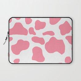 Strawberry cow Laptop Sleeve