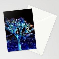 Joshua Tree VG Hues by CREYES Stationery Cards