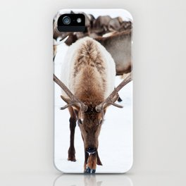 Humble iPhone Case
