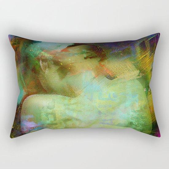 La favorite  Rectangular Pillow