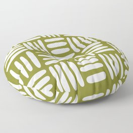 Boho (matcha green) Floor Pillow