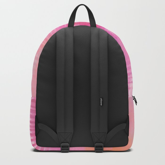 Abstract NC 03 Backpack