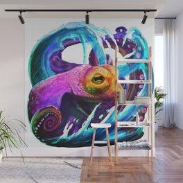 Ocean Splendor Wall Mural