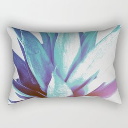 Tropical Top Rectangular Pillow