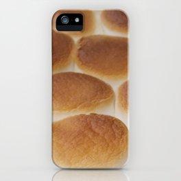Marshmallow iPhone Case