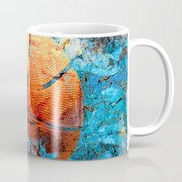 Basketball art swoosh 79 Coffee Mug