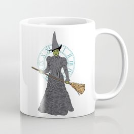 Elphaba Coffee Mug