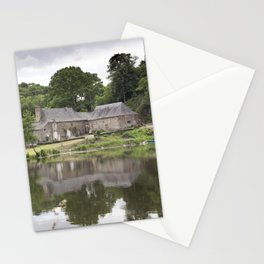 Idyllique Mayenne Stationery Cards