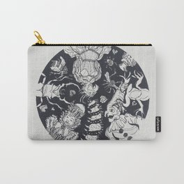 Ballroom bodies Carry-All Pouch