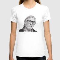 snatch T-shirts featuring Alan by Rik Reimert
