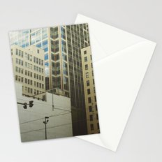 Minneapolis Collage Stationery Cards