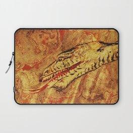 Dragon asia Laptop Sleeve