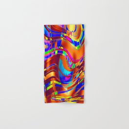 Out of the Loop Hand & Bath Towel