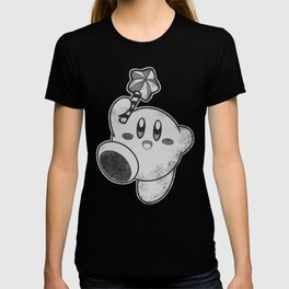 Kirby's Dream Land T-shirt