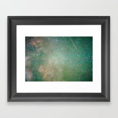 Starry Dreams Framed Art Print