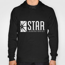 star lab Hoody