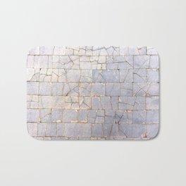 Rome Mosaic Bath Mat