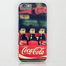 6 pack iPhone 6 Slim Case