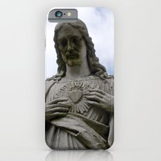 Sacred Heart iPhone 6 Slim Case